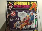 Real Ghostbusters Kenner Sealed New Cib Misb Ecto 3 Toy