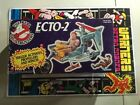Real Ghostbusters Kenner Sealed New Cib Misb Ecto 2 Toy