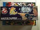 Real Ghostbusters Kenner Open Unused Cib Water Zapper Toy