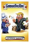 GPK Garbage Pail Kids #10 Disgrace to the White House Tax Dodgin' Donald Trump