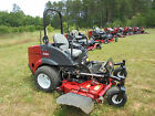 2011 TORO 7200 GROUNDSMASTER W 72 SIDE DISCHARGE DECK 1240 hrs