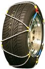 215/85-15 215/85R15 Tire Chains High Volt Z Cable Traction Passenger Truck SUV