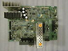 SIGNAL PCB JK08726 from HITACHI 50V710 CHASSIS LC47 DLP TV