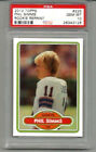 2012 Topps Rookie Reprint Phil Simms PSA 10