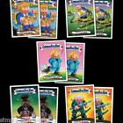 2017 Topps Garbage Pail Kids Presidential Inaug-Hurl Ceremony Cards 6