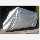 Motorcycle Cover For YAMAHA Road Star Silverado UV Dust Prevention XXL-S