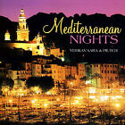 Mediterranean Nights by Various Artists (CD, Mar-2004, Avalon Records)
