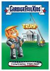 Donald Trump Card Collecting Guide and Checklist 20