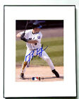 TY WIGGINTON Autographed Signed NEW YORK METS Photo