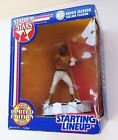 REGGIE JACKSON OAKLAND ATHLETICS STARTING LINEUP STADIUM STARS COLLECTIBLES MLB
