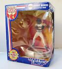BARRY BONDS SAN FRANCISCO GIANTS STARTING LINEUP STADIUM STARS COLLECTIBLES MLB