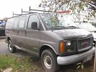 1999 GMC Savana Cargo Van for $2300 dollars