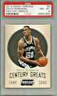 Salute to The Admiral! Top David Robinson Basketball Cards 26