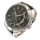 Authentic GUESS SS EURO SPORT Eurosport VOLTEX Chronograph W15070G1 Mens Watch
