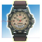 Timex Expedition Resin Combo Classic Analog Green/Black/Brown, #T45181