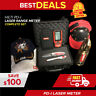 HILTI PD-I LASER RANGE METER LIKKE NEW FREE THERMO A LOT OF EXTRA FAST SHIP