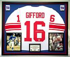 Frank Gifford Cards, Rookie Cards and Autographed Memorabilia Guide 32