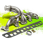 FOR 91 99 JEEP CHEROKEE WRANGLER 40L TJ YJ XJ RACING MANIFOLD HEADER EXHAUST