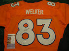 Wes Welker Cards and Autographed Memorabilia Guide 50