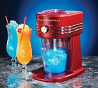Frozen Drink Machine Slush Slushie Maker Shaver Ice Beverage Smoothie Snow Mix