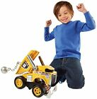 Matchbox Interactive Toys Dump Truck Dynamic Vehicle Kids Activities Play Gift