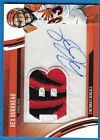 Autographed Jack Hoffman Card Sells for $6,100 4