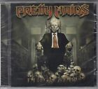 Pretty Maids - Kingmaker (CD, Nov-2016, Frontiers Records (UK)) NEW SEALED