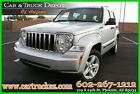 2012 Jeep Liberty Limited 4X4 2012 Limited 4X4 Used 3.7L V6 12V Automatic Four Wheel Drive SUV