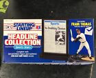1993 STARTING LINEUP HEADLINE COLLECTION FRANK THOMAS FIGURE