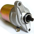 GY6 47cc 49cc 50cc 139QMB Starter Motor Chinese Scooter Moped ATV Quad Go Kart