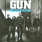 Taking on the World by Gun (Scotland) (CD, 1989) A&M ENGLAND