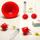 1 Set Magdeburg Hemispheres Kid Gifts DIY Children Physical Science Experiments