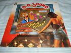 D. D. SOUND - Disco Delivery (LP) Spain 78 Pinball Cover EX/EX