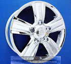 TOYOTA LAND CRUISER 18 INCH CHROME WHEEL EXCHANGE NEW 18 RIMS LANDCRUISER