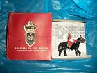 SAE Sweedish African Engineers Officer 1st Life Guards  in original box  **
