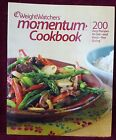 Weight Watchers Momentum Cookbook 200 Easy Recipes to Get and Keep You Going