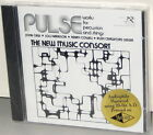 Classic Records GOLD CD NWCD-319: JOHN CAGE, PULSE, Percussion & Strings 1995 SS