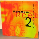 POPE MUSIC CD PMS-03: Reel 2 Sampler - Lieberman, etc. - OOP 1996 USA NEW