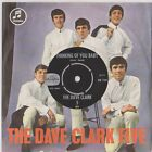"DAVE CLARK 5 - THINKING OF YOU BABY - N.MINT DUCTH PS 7"" STOCKCOPY FREE SHIPPING"