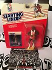 1988 DENNIS HOPSON Starting Lineup SLU NJ NEW JERSEY NETS NBA