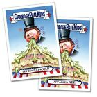 2017 Topps Garbage Pail Kids Presidential Inaug-Hurl Ceremony Cards 5