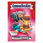 2016 Topps Garbage Pail Kids Presidential Trading Cards - Losers Update 5