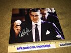 CHARLIE SHEEN SIGNED AUTOGRAPHED 8X10 PHOTOGRAPH MAJOR LEAGUE 8 MEN OUT-PSA DNA