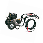 Pressure Washer Petrol Driven Cleaning Industrial Heavy Duty Trade Commercial