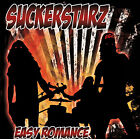 Suckerstarz - Easy Romance, NEW CD