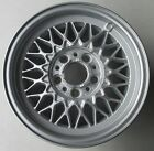 New BMW E24 635csi 7x15 Light Alloy Wheel Rim E32 735i 740i E34 535i 540i M5