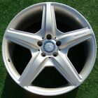 Perfect Genuine OEM Mercedes Benz AMG CL63 S63 CL65 S65 20 in FRONT WHEEL 85028