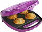 BabyCakes Non stick Coated Pie Maker, New