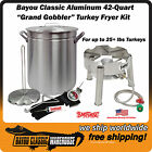 Turkey Deep Fryer Kit