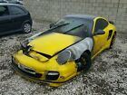 Porsche 911 997 Turbo S 2012 61 breaking 38 PDK O S F AIRDUCT
